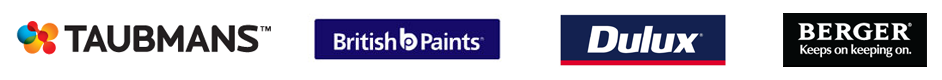brands that our Painters in Sydney use